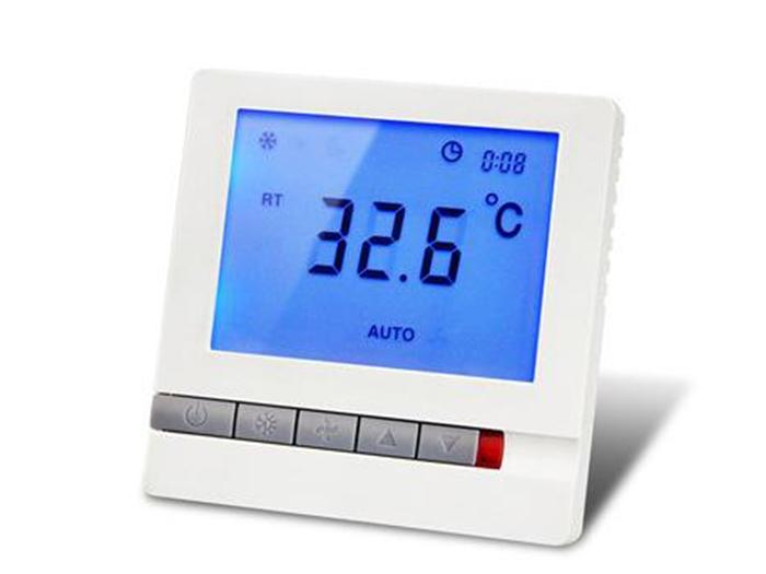 中央空调末端温度控制器