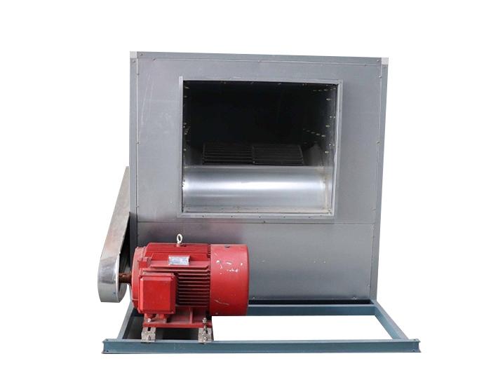 htfc高温排烟风机箱
